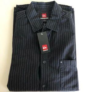 Men's Shortsleeved Shirt